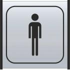 Vyrų tualetas