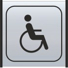 Neįgaliųjų tualetas