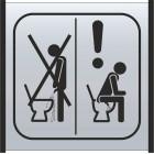 Naudojimasis tualetu