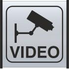Jus stebi vaizdo kamera