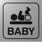 Kūdikių priežiūros vieta