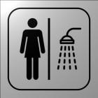 Moterų dušas