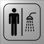 Vyrų dušas