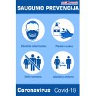 Saugumo prevencija