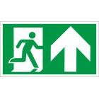 Išėjimas dešinėje į viršų