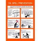 OIL SPILL PREVENTION