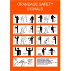 CRANEAGE SAFETY SIGNALS