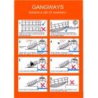 GANGWAYS