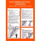 ACCOMMODATION LADDERS