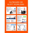OUTBOARD OR ALOFT WORKJOBS