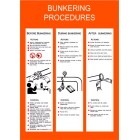 BUNKERING PROCEDURES