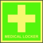 MEDICAL LOCKER
