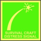 SURVIVAL CRAFT DISTRESS SIGNAL
