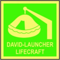 DAVID-LAUNCHER LIFECRAFT
